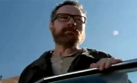 Breaking Bad Finale Promo
