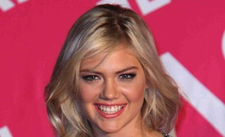 Kate Upton and Maksim Chmerkovskiy: Already Serious!