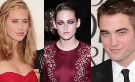 Kristen Stewart: Sad About Robert Pattinson and Dylan Penn!