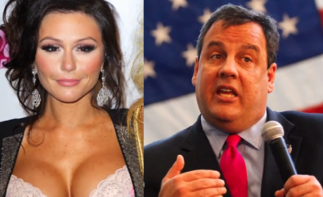 JWoww Slams Chris Christie