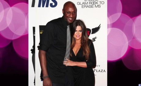 Khloe Kardashian to Sell Mansion, Ask Lamar Odom for Divorce?