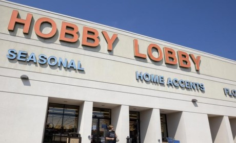 Hobby Lobby to Jewish Customers: We Don't Cater to You People!