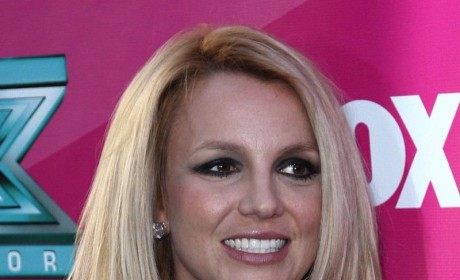 Britney Spears to Lip Sync in Vegas?