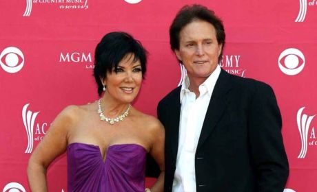 Kris Jenner-Bruce Jenner Separation: Real or a Ratings Ploy?