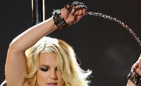 Britney Spears Slammed Over Bad Interview