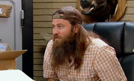 Duck Dynasty Recap: Who's Got Beef With Jerky?