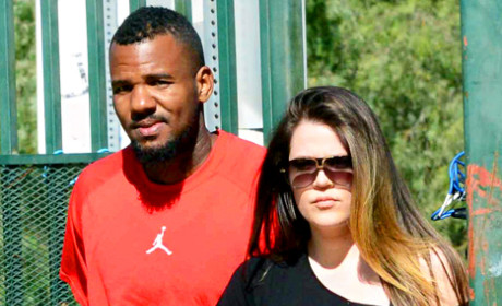 The Game Denies Khloe Kardashian Romance