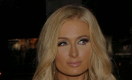 "Paris Hilton Calls DJ a ""F--king A--hole"" After Interview ... While Still on the Air"