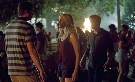The Vampire Diaries Recap: Called for Traveling