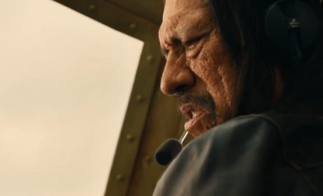 Machete Kills Trailer: Sofia Vergara Has Some Killer Boobs