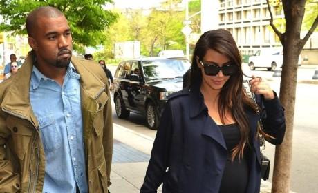 Kim Kardashian: Hollywood Walk of Fame Bound?