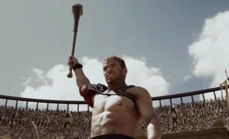 Hercules The Legend Begins Trailer: Get Pumped!