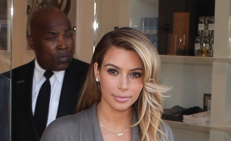 Kim Kardashian Weight Loss: All About Atkins!