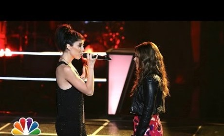 The Voice Recap: Let the Battle Round Begin!
