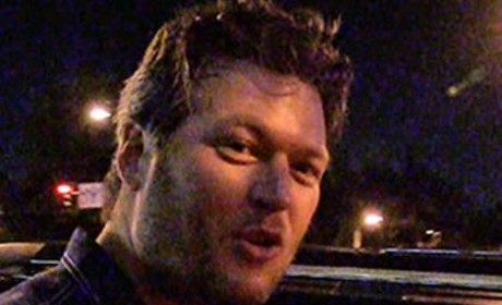 Blake Shelton on Westboro Baptist Church