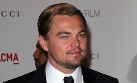 Kat Torres: I'm Dating Leonardo DiCaprio!
