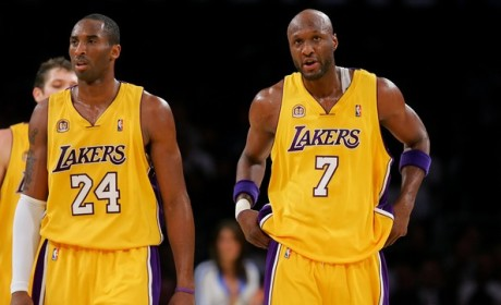 Lamar Odom Eyes NBA Return