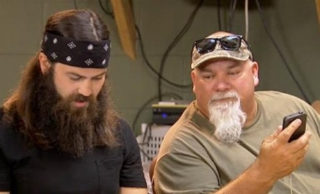 Duck Dynasty Recap: Si Discovers the YouTube
