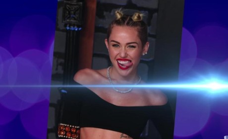 "Miley Cyrus: Down to 95 Pounds? On ""Extreme,"" Dangerous Diet?"