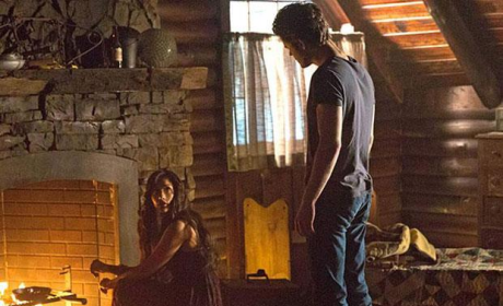 The Vampire Diaries Recap: Damon, Destiny and Doppelgangers Galore