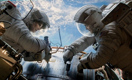 Gravity Soars to Third Consecutive Box Office Victory