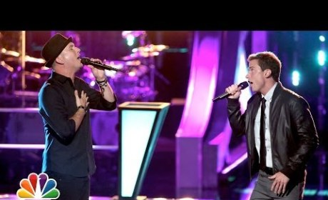 The Voice Recap: Battle Round Gets Harder to Breathe