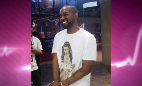 Kanye West Cancels Concert in Vancouver