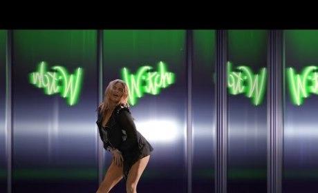 Work Witch: Britney Spears Halloween Parody