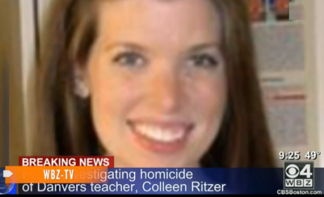 Colleen Ritzer Death