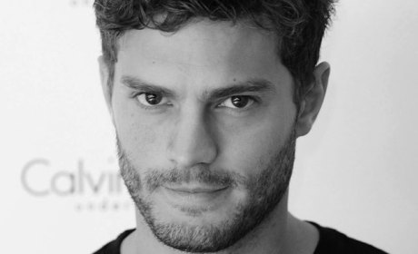 Jamie Dornan: Confirmed as Christian Grey!