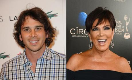 "Ben Flajnik: Kris Jenner a ""Dear Friend"" Who Has ""Taken Me Into Her Family"""