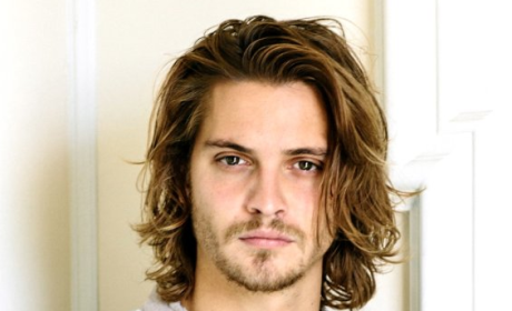 Luke Grimes to Star in Fifty Shades of Grey as Elliot: Good Choice?