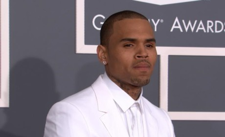 Chris Brown Arrested For Assault