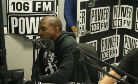 Kanye West on Kim Kardashian: We're in the Exploitation Business!