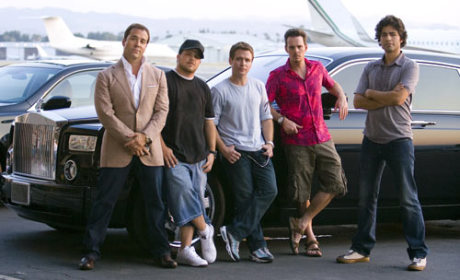 Entourage Movie: Confirmed by Creator!