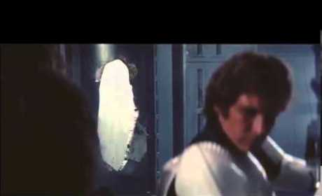 Star Wars Blooper Reel: Found, Funny Footage!
