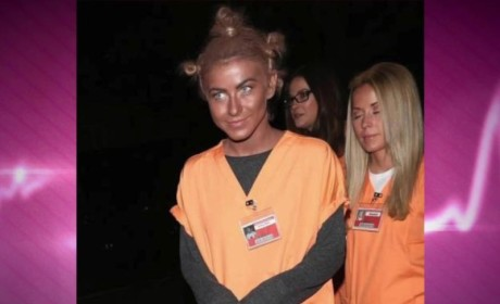 Derek Hough on Julianne Hough Blackface Controversy: She's SO Sorry!