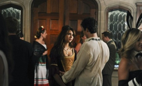The Vampire Diaries Recap: Tales from the Traveler