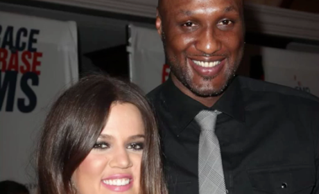 Lamar Odom: Desperate to Reconcile with Khloe Kardashian, Willing to Undergo Drug Tests