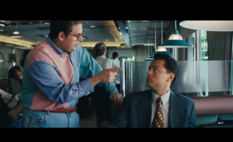 The Wolf of Wall Street Trailer: Was This All Legal?