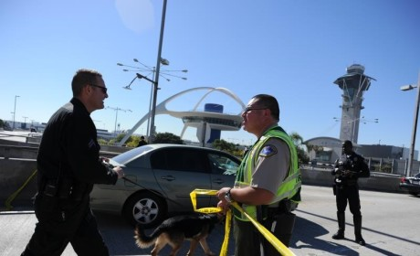 Paul Anthony Ciancia: LAX Shooting Suspect