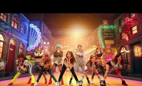 Girls' Generation - I Got a Boy