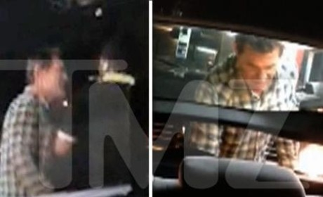 Josh Brolin Rear-Ends Cab Driver, Gets Into Bar Fight, Hugs it Out With Bouncer