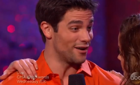 Did Brant Daugherty deserve to go on DWTS?