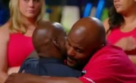 Ruben Studdard: Voted Off The Biggest Loser