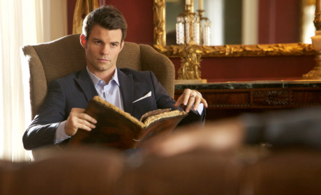 The Originals Season 1 Episode 6 Recap: True to His Word