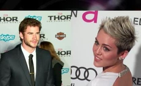 Miley Cyrus Writes Letter to Liam Hemsworth, Apologizes for Wild Behavior