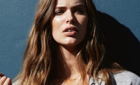 Robyn Lawley GQ Australia Spread