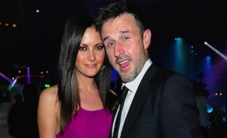 David Arquette, Christina McLarty Expecting