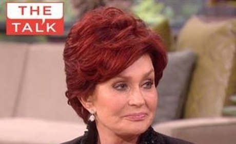 Sharon Osbourne to The View Cast: Sorry!